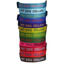 <b>Personalized</b> Embroidered <b>Dog Collar</b>   100% Guarantee