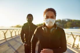 The Best <b>Face Masks</b> for Running, <b>Cycling</b> and Working Out