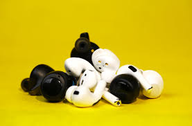 Which earbuds should you buy on <b>Black</b> Friday? - The Washington ...