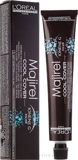 <b>L'Oreal Professionnel</b> Majirel Cool Cover - <b>Стойкая</b> краска для ...