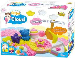 <b>Angel</b> Cloud <b>Масса для лепки</b> — купить в интернет-магазине ...