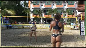 Women's <b>Beach Volleyball</b> - USA - YouTube