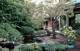 Японский сад от <b>KENZO</b>