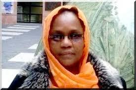 Contribution de Mme Sawdatou <b>Mamadou Wane</b>, députée de l'AJD/MR(Mauritanie). - 20140324183030
