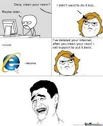 Stupid Mom... by matte094 - Meme Center via Relatably.com
