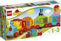 Конструкторы <b>LEGO DUPLO</b> купить в интернет магазине OZON
