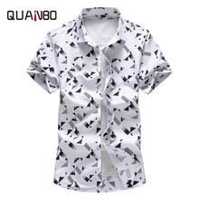 Shirts Men <b>Summer</b> Collar Cotton reviews – Online shopping and ...
