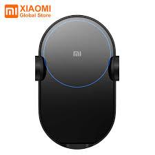 <b>Xiaomi</b> Wireless Car Charger Electric Deformation <b>20W High</b> Speed ...