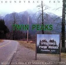 саундтрек саундтрекangelo badalamenti twin peaks fire walk with me
