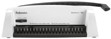 <b>Переплетчик Fellowes STARLET 2</b>+ [FS-52279] - купить со ...