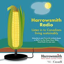 Harrowsmith Radio