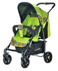 Купить <b>Прогулочная коляска everflo</b> E-230 <b>Safari</b> Luxe зеленый по ...