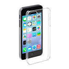<b>Чехол Pure Case и</b> защитная пленка для Apple iPhone 5/5S, с ...