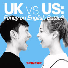 UK vs US: Fancy an English Battle?
