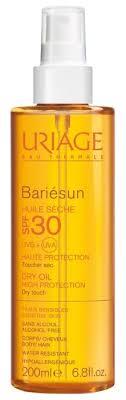 <b>Uriage</b> Bariesan <b>сухое масло</b>-<b>спрей</b> SPF 30 — купить по выгодной ...