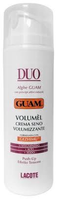 <b>Крем</b> для тела <b>Guam Duo</b> для увеличения груди — купить по ...