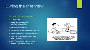 interviewing presented by ali brewer lindsey tropp creative 7 during