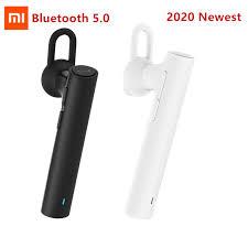 <b>2020 Newest Xiaomi MI Bluetooth</b> Headset Earphone Youth Edition ...