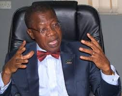 Image result for photos of lai mohammed