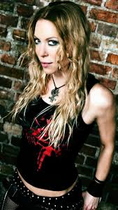 Interview: <b>Angela Gossow</b> – from rock star to manager | Roppongi ...