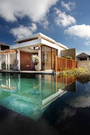 images about modern resort style house on Pinterest   Bali       images about modern resort style house on Pinterest   Bali House  West Coast Style and Modern Rustic Homes