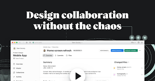 <b>Abstract</b>: Design Version Control, Collaboration, & Handoff for Teams