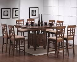 dining room table height coaster