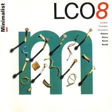 <b>Minimalist</b> by The London Chamber Orchestra / <b>Christopher Warren</b> ...