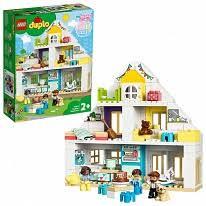 Купить <b>конструкторы LEGO DUPLO</b> (<b>ЛЕГО ДУПЛО</b>) в магазине ...