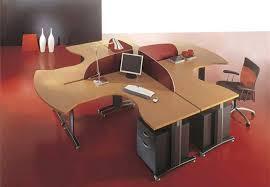 wooden desktop modular workstation buy modular workstation furniture