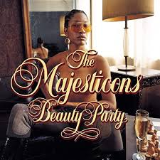 <b>Piranha Party</b> (Gentrification Party) [Explicit] by The Majesticons on ...