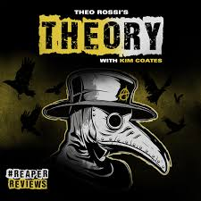 Theo Rossi's THEOry with Kim Coates