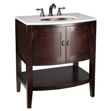 sink bathroom cabinets picture