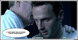 Best Rick Grimes Memes via Relatably.com
