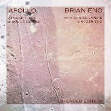 <b>Brian Eno</b>: <b>Apollo</b>: Atmospheres And Soundtracks (Extended Edition ...