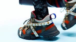 The ugly designer <b>sneakers</b> that have taken over <b>fashion</b> — Quartzy