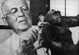 Image result for images of 1949 mighty joe young
