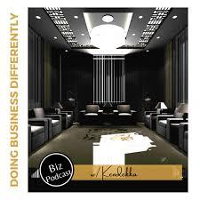 Doing Business Differently w/ Kendekka