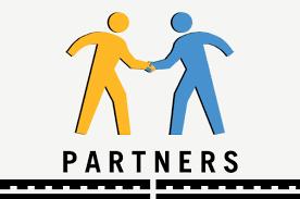 「partners」の画像検索結果