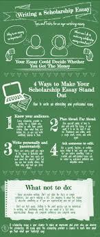 scholarship essay infographic best essay writing service scholarship essay infographic
