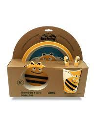 <b>Набор</b> для кормления <b>Eco Baby</b> 8323073 в интернет-магазине ...