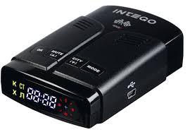 <b>Радар</b>-<b>детектор INTEGO Grand</b> Prix Gold S интего купить ...