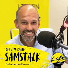 Life Radio Samstalk. Auf einen Kaffee mit...