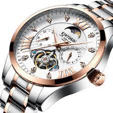 <b>kinyued</b> jyd-j050 24 hours display <b>automatic mechanical</b> watch at ...