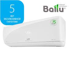<b>Сплит</b>-<b>система инверторного</b> типа Ballu BSUI-12HN8 - Сплит ...