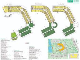 File:Map Seagate campus 83d40m University of South Florida ...