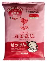 <b>Туалетное мыло для</b> малышей, 85 г Arau <b>baby</b> 9926441 в ...