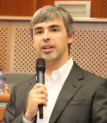 "A Facebook analyst said: ""Mark is an incredible leader who wants to make the world a better place."" Larry Page – Google. Google's CEO holds a 93% approval ... - Larry-Page-%25E2%2580%2593-Google"