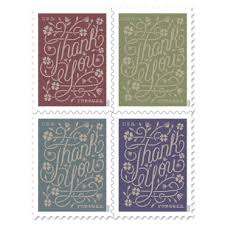 <b>Thank You</b> Stamp | USPS.com