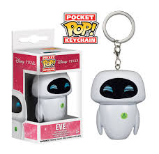 <b>Funko POP</b>! KEYCHAIN: Disney - Eve - Buy Online in Guam. | <b>funko</b> ...